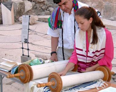 Jente-BarMitsva-Jerusalem