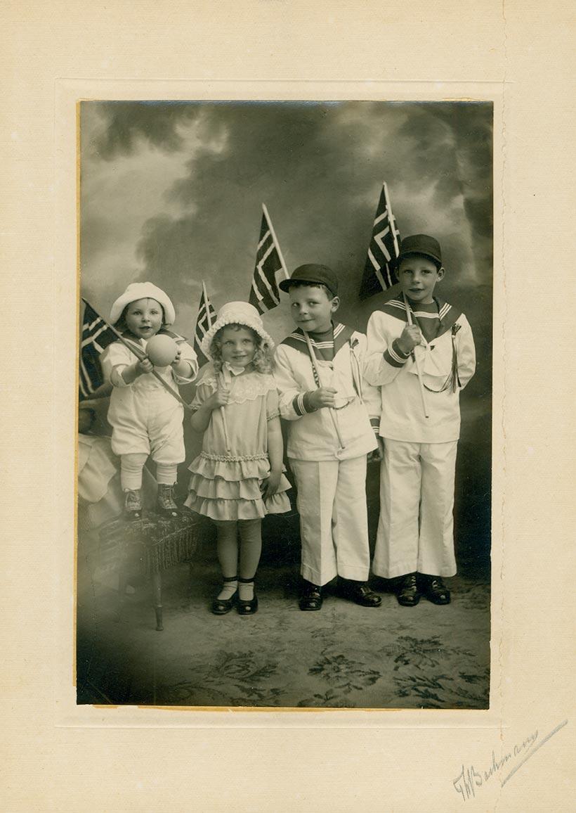 Norske-jøder