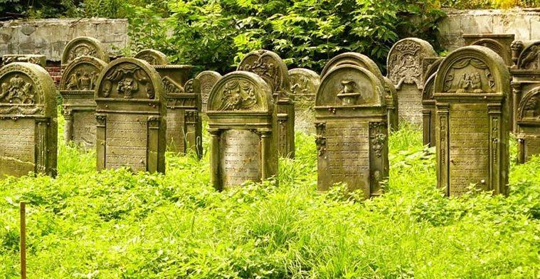 begravelsen