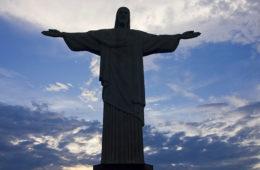 Jesus-Brasil
