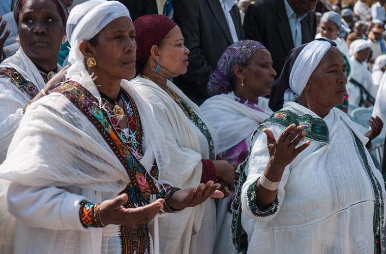 Sigd-etiopiske-jøder