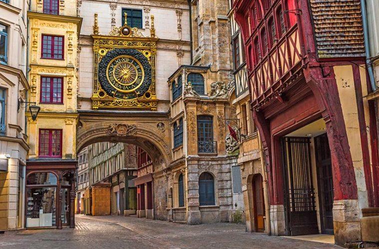 Gate-i-Rouen