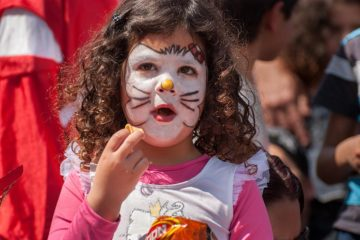 Purim-Jente-Hello-Kitty