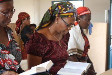 Igbo-jode-kvinne