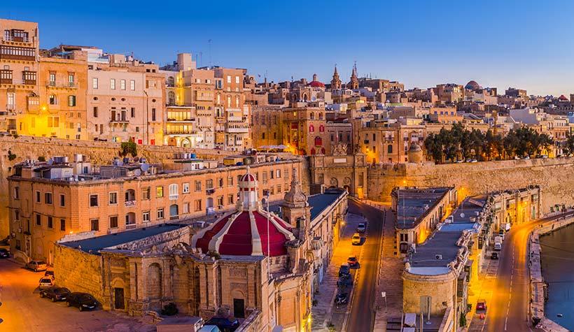 Malta-kveld
