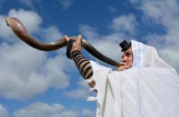 Mann-blaser-shofar