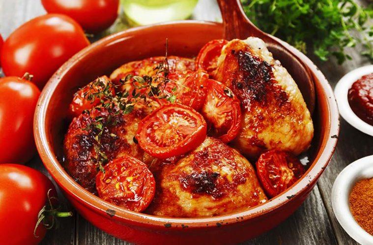 honning-kylling