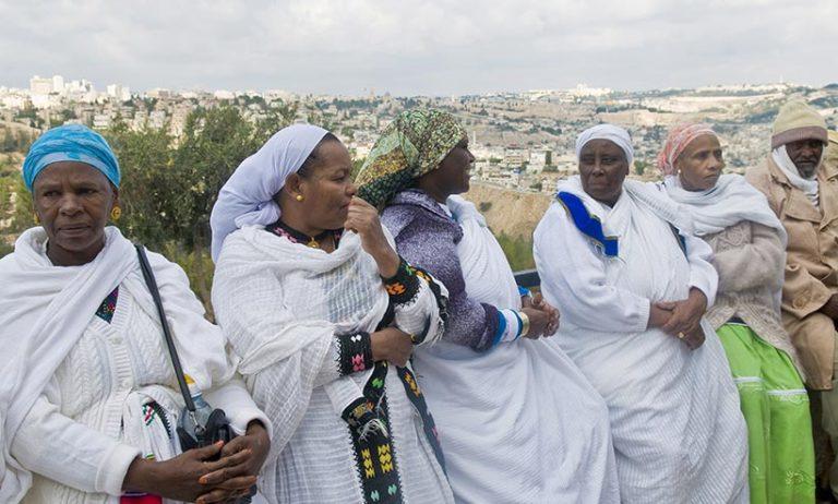 etiopiske-joder-jerusalem
