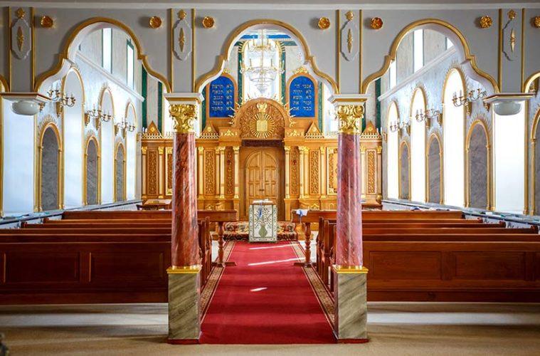 karaitt-synagoge