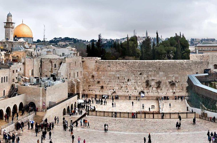 Vestmuren